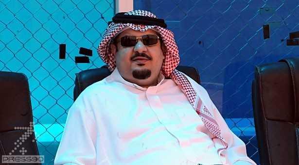 توهم مدير باشگاه الهلال در مصاحبه با شبكه تلويزيوني
