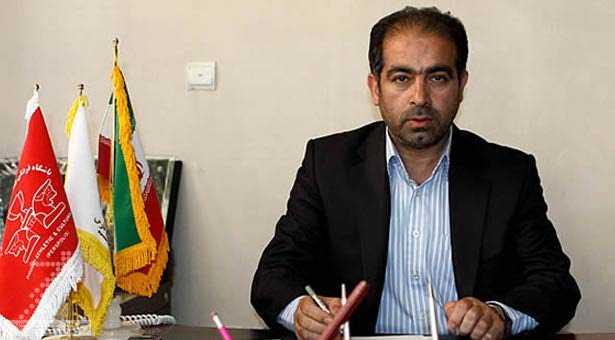 قائم مقام باشگاه پرسپولیس از بدهی 18 میلیاردی این باشگاه میگوید