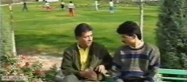 دانلود ویدئو مصاحبه قدیمی ناصر حجازی و علی دایی