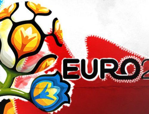 یورو 2012 و لقب ها