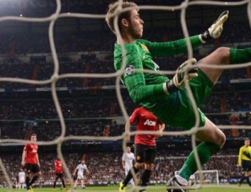 آنالیز بازی رفت رئال مادرید برابر منچستر یونایتد در لیگ قهرمانان