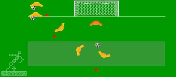 goal-shot