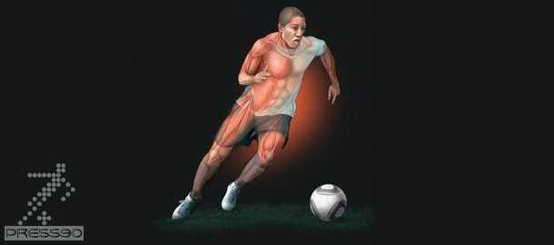 با طراحی تمرینات آمادگی در فوتبال از لحاظ فیزیولوژیکی