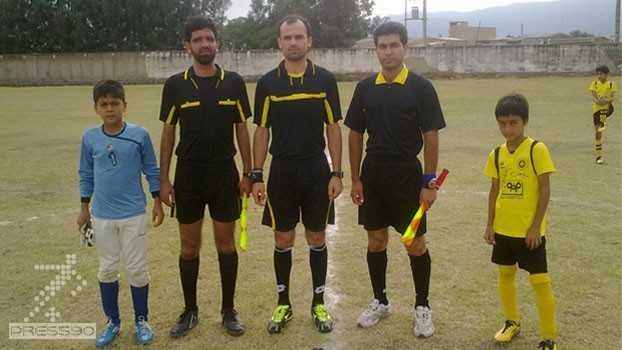 شرایط و نحوه برگزاری کلیه رده های سنی مدارس فوتبال