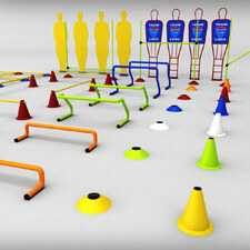 تجهیزات تمرینی فوتبال