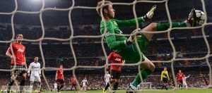 آناليز بازي رئال مادريد در برابر منچستر يونايتد