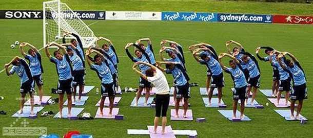 طراحی تمرینات فوتبال