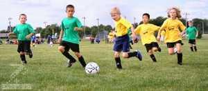 تمرينات كار در خانه - شگردهاي فوتبال