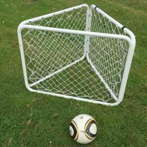 ریباندر سه جهته فوتبال