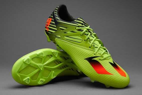 کفش فوتبال آدیداس مسی مدل adidas MESSI 15.2 FG
