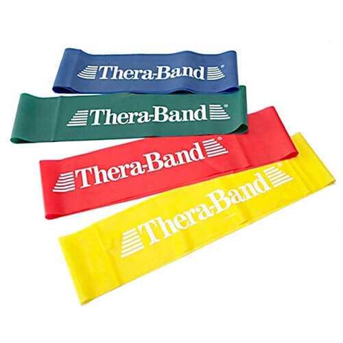 کش حلقه ای Thera-Band