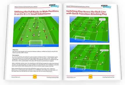 کتاب الکترونیکی مربیگری بازی موقعیت یابی